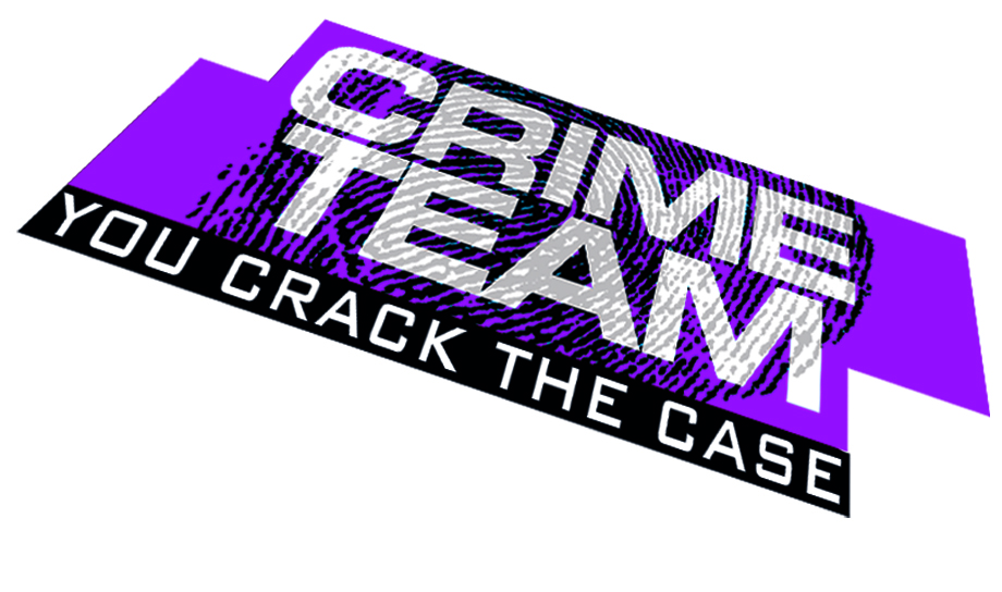 Crime Team Series