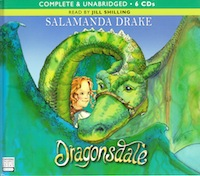 Dragonsdale Series