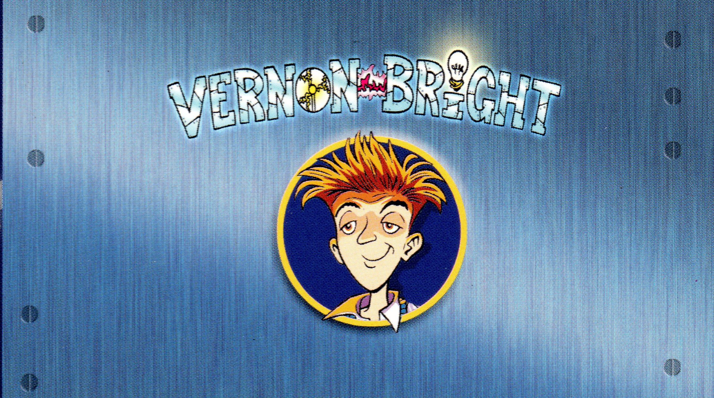Vernon Bright
