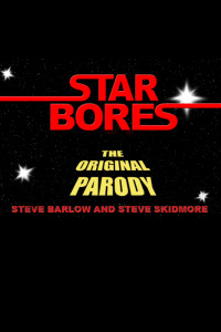 starbores_parody_KindleCover