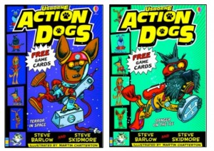 Who let the Action Dogs out?