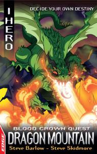 cover Dragon Mountain