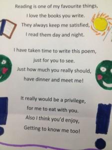 Great poem!