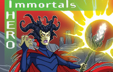 iHero – Immortals