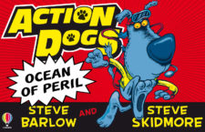 Action Dogs Activity Pack