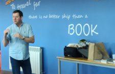 Patron of Reading