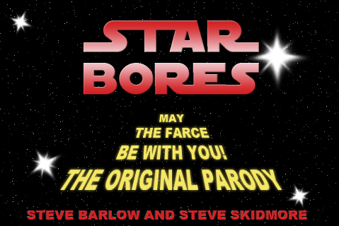 Star Bores