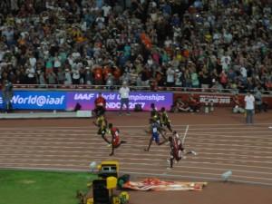 Go Bolt, go!