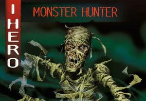 New Monster Hunter Titles!