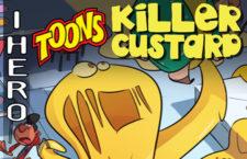 Killer Custard!